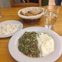 3/31/2017 tarihinde Burcu P.ziyaretçi tarafından Aşina Kafe Mutfak'de çekilen fotoğraf
