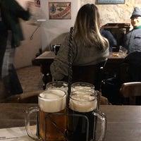 Снимок сделан в Czech Beer Museum Prague пользователем Rob v. 10/28/2018