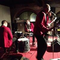 11/1/2012에 Tine Rugaard M.님이 Huset-KBH에서 찍은 사진