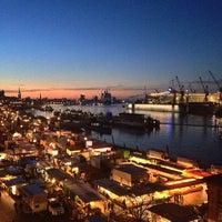 Das Foto wurde bei Hamburger Fischmarkt von bosch am 4/28/2013 aufgenommen