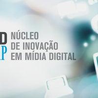 1/14/2014 tarihinde Eric M.ziyaretçi tarafından Núcleo de Inovação em Mídia Digital da FAAP'de çekilen fotoğraf