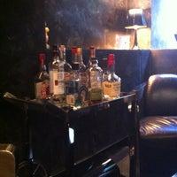 Das Foto wurde bei Martial Vivot Salon Pour Hommes von Carlo C. am 10/12/2013 aufgenommen