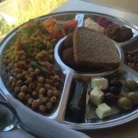 10/11/2015にCat M.がInfinity Foods Kitchenで撮った写真