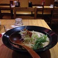 Das Foto wurde bei 樂麵屋 Rakumenya von 琪妮 潘. am 2/10/2014 aufgenommen
