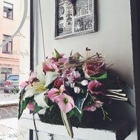 Das Foto wurde bei LeШаверма von Саша Д. am 6/11/2017 aufgenommen