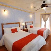 Foto tomada en La Casona Tequisquiapan Hotel & Spa por La Casona Tequisquiapan Hotel & Spa el 2/16/2016