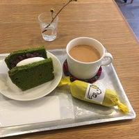 Foto tirada no(a) foodmood por Misato S. em 1/13/2018
