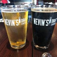 Foto diambil di Nevin's Brewing Company oleh Barb S. pada 8/2/2018