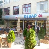 Das Foto wurde bei Kebap 44 von Uğur K. am 10/15/2012 aufgenommen