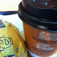 Foto tirada no(a) McDonald's / McCafé por Lee W. em 11/24/2012