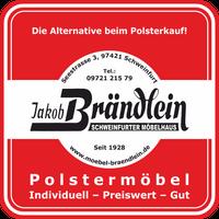 Das Foto wurde bei Schweinfurter Möbelhaus Jakob Brändlein von Schweinfurter Möbelhaus Jakob Brändlein am 5/29/2015 aufgenommen