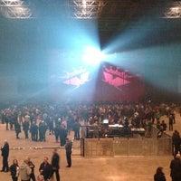 Das Foto wurde bei M&S Bank Arena Liverpool von Michelle H. am 12/7/2012 aufgenommen