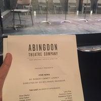 Foto scattata a Abingdon Theater da Aurea T. il 9/17/2016