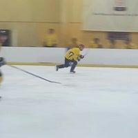 Sobe Ice Arena Skating Rink