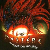 Foto tomada en Mystère por Clay R. el 10/26/2011