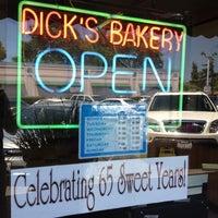 Bakery dick jose san
