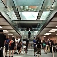 Foto scattata a Apple SoHo da Alberto C. il 7/17/2012