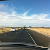 Photo prise au Panoche Rd & I5 par Phillip B. le9/25/2011
