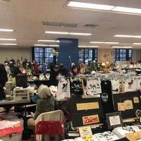 12/1/2019 tarihinde Rami E.ziyaretçi tarafından Grand Bazaar NYC'de çekilen fotoğraf