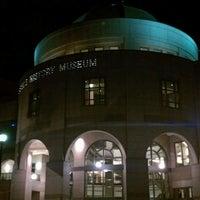 Photo prise au Bullock Texas State History Museum par Robert E. le7/24/2013