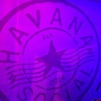 Foto tomada en Havana Social por Rye R. el 6/14/2015