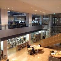 岩手県立図書館 - 盛岡駅西通1丁...