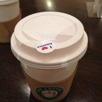 Foto tirada no(a) RIE COFFEE por Andie em 1/8/2013