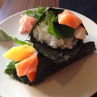 Foto diambil di Restaurant Mito oleh Yvonne pada 5/26/2017