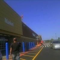 73d032c8d40bb ... Photo taken at Walmart Supercenter by Allen W. on 9 26 2012 ...