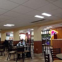 NEX Food Court