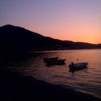 10/26/2012 tarihinde Ayca O.ziyaretçi tarafından Fethiye Kordon'de çekilen fotoğraf
