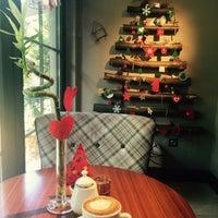 12/22/2015 tarihinde Dilek D.ziyaretçi tarafından Juliet Rooms & Kitchen'de çekilen fotoğraf