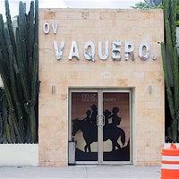 Снимок сделан в OV Vaquero Restaurante y Taquería пользователем OV Vaquero Restaurante y Taquería 2/28/2017