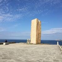 Foto tomada en Faro De Muxía por Jinhwa C. el 11/2/2016