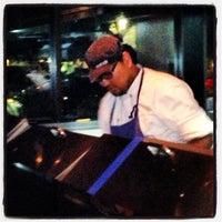 10/27/2012에 Desert Smoke BBQ님이 Noca에서 찍은 사진