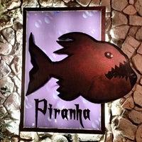 รูปภาพถ่ายที่ Piranha Nightclub โดย Pepe A. เมื่อ 6/9/2015