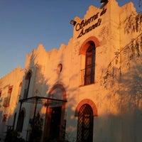 1/29/2013にPuptentadorがHotel Restaurante Sierra de Araceliで撮った写真