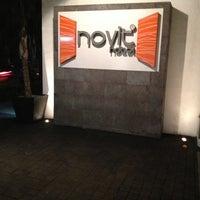 Foto tomada en Hotel Novit por 👍HÉCTOR A. el 3/11/2013