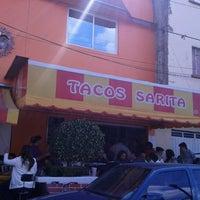 Photo prise au Tacos sarita par Antonio R. le11/17/2012