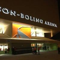 Foto diambil di Thompson-Boling Arena oleh Josh S. pada 2/27/2013