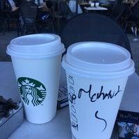10/29/2018 tarihinde محمدziyaretçi tarafından Starbucks'de çekilen fotoğraf