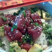 Foto tirada no(a) Salt Life Food Shack por Meisha em 3/30/2013
