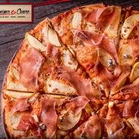 Foto tirada no(a) Anima e Cuore (Pizzería De Autor) por Anima e Cuore (Pizzería De Autor) em 4/18/2018