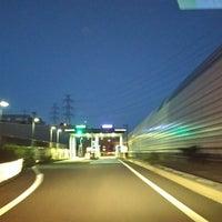 枚方学研IC - 枚方市, 大阪府