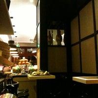 Foto scattata a Comptoir Gourmet da Daisy S. il 2/20/2013