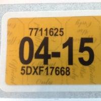 Foto tomada en Illinois Secretary of State - Express Drivers Services Facility por Michael C. el 4/5/2014
