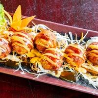 Tasty Thai & Sushi - Downtown Charleston - Charleston, SC