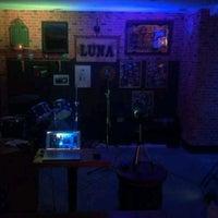 Foto tirada no(a) Luna The Home Of Live music por Darren H. em 11/20/2020