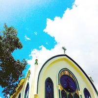 Carmelite Monastery / Our Lady of Mt  Carmel - Church
