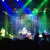 Foto scattata a Ogden Theatre da William K. il 5/12/2013